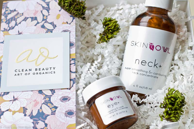 SkinOwl Neck review