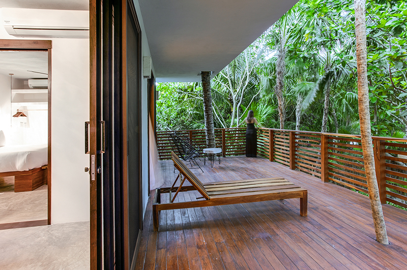 Sanara jungle suite