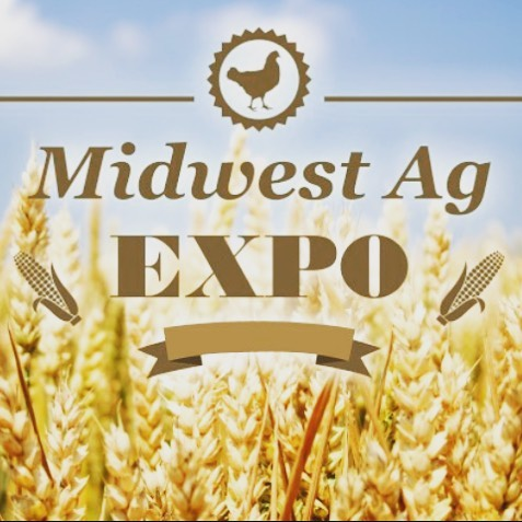 2018 Midwest Ag Expo taking place at Gordyville this week! January 24th & 25th, come out & explore the latest in the farm, industrial, outdoor power equipment, dairy and farmstead mechanization industry!  #gordyville #midwestagexpo
