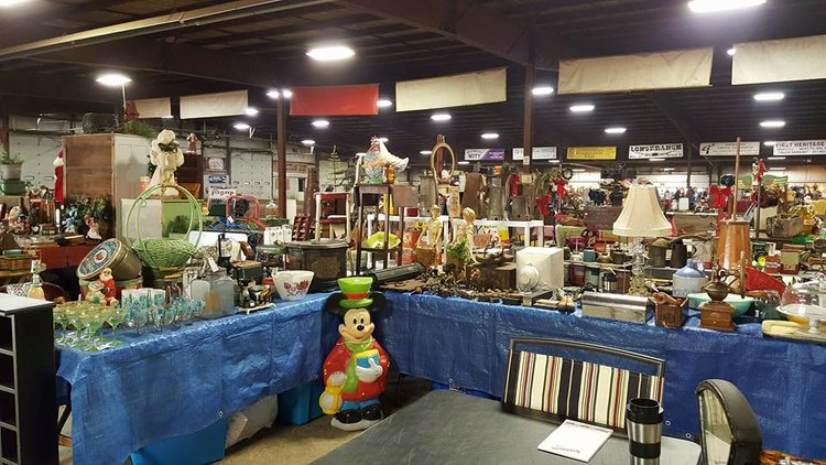 2019 Gordyville Flea Market and Auction