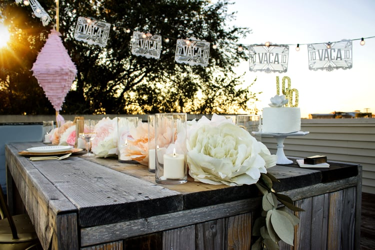 Paper Wedding Centerpieces Choice Image - Wedding Decoration Ideas