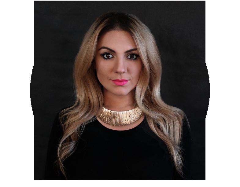 Emily Vaca   Founder of Sugar & Gold   Events, Design, Decor