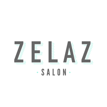 Zelaz Logo | Branding by Sugar & Gold