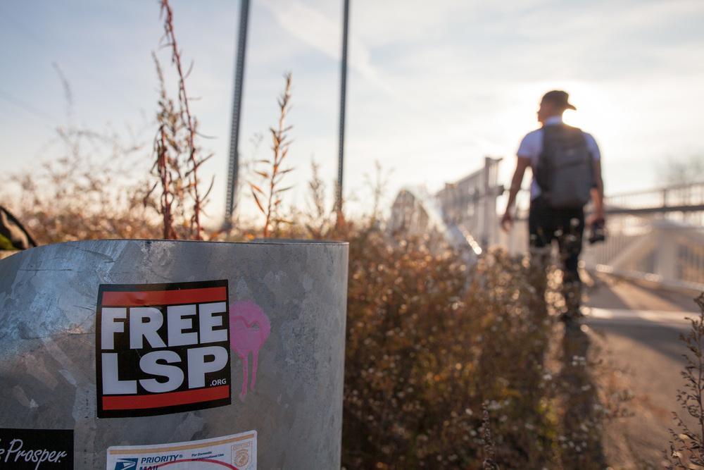 FREE LSP . by  Mario Rubén Carrión