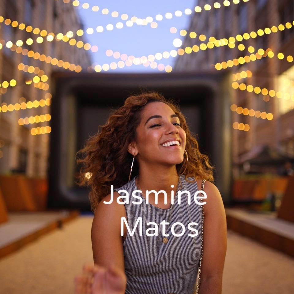 JASMINE MATOS