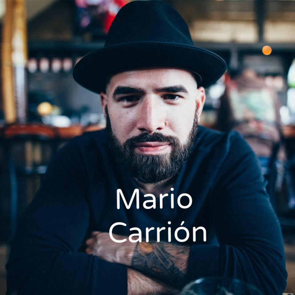 Mario Rubén Carrión