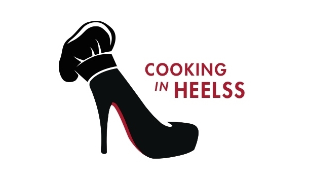 Cooking In Heels