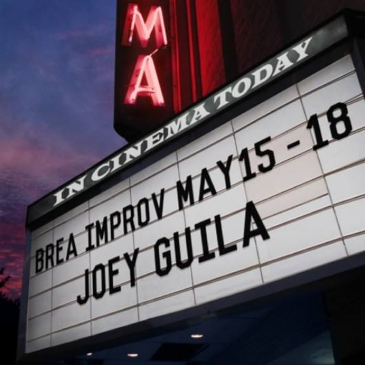 Come see me my pompadour and orange blonde tail at The Brea Improv!!!!  Get your tix today and bring the whole crew for some healin lafftah!!! Get tickets HERE