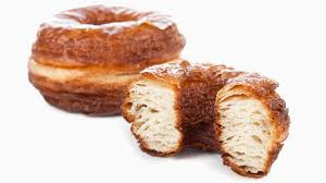 Don't Forget the YUMMIES - Cronuts anyone?