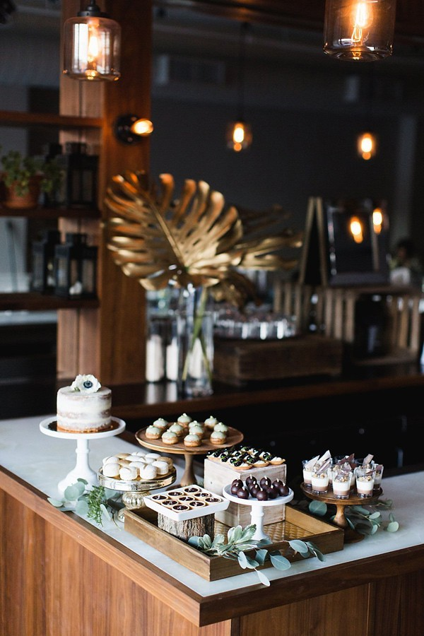 From our own styled shoot! Desserts by Sweet Pistachio. photograph by julia elizabeth photography