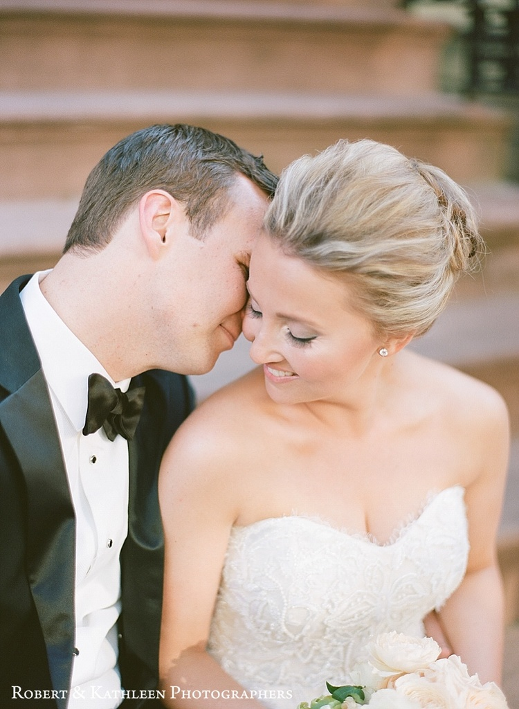 Robert and Kathleen Photography