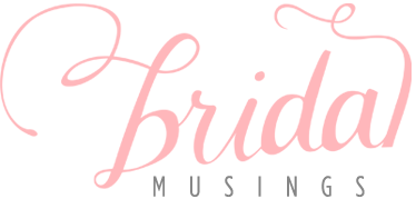 Chelsea + Nick on Bridal Musings
