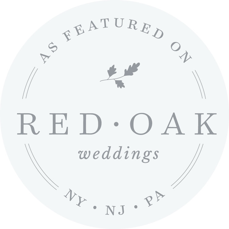 Red Oak Weddings Art Decor Wedding Feature
