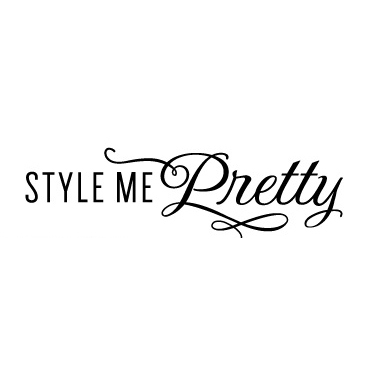 Feature in Style Me Pretty