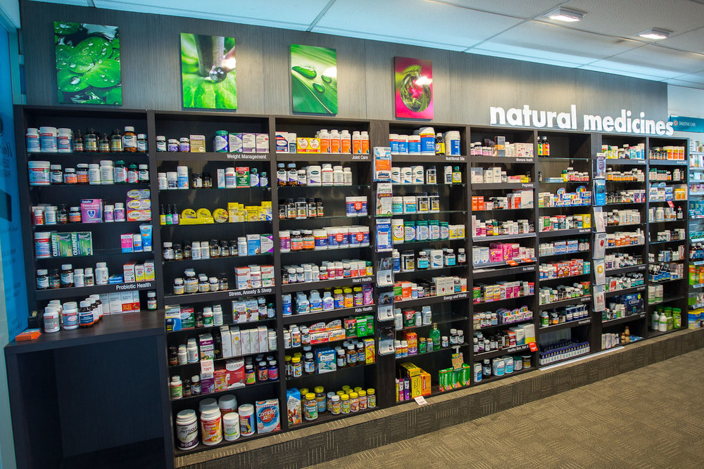 retail pharmacies Most consumers have at least the occasional need to shop at a retail drug store the retail drug store industry consists of neighborhood pharmacies, large drug store chains and supermarkets or general retailers with drug store departments.