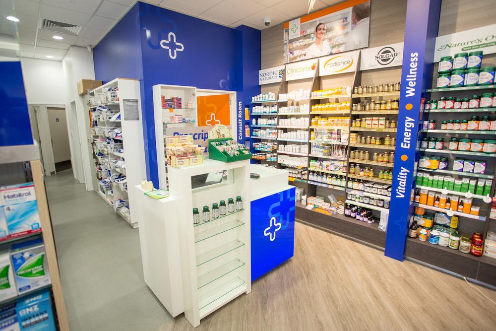 Unichem Pharmacy Albany_0002