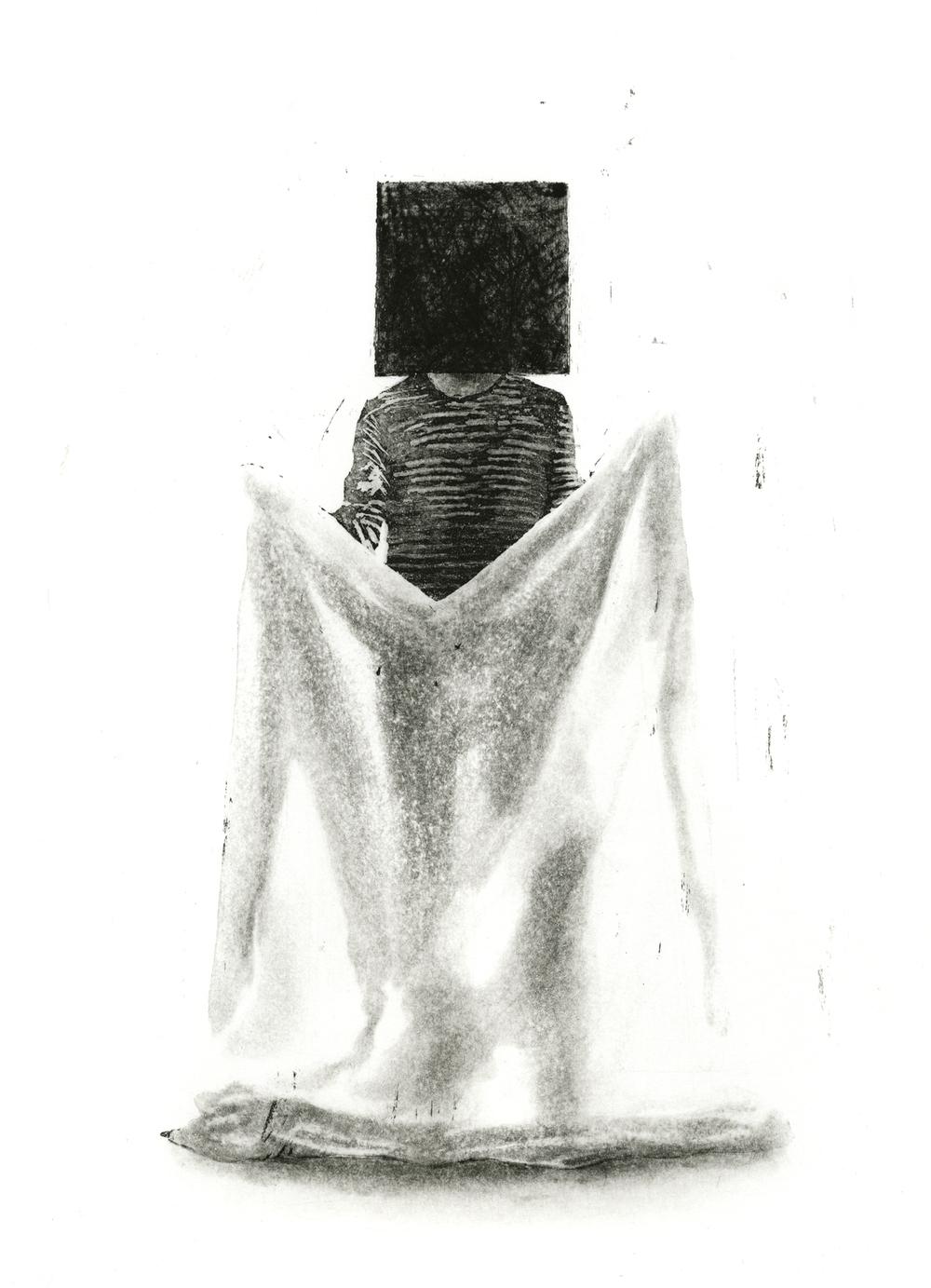 Taiteilija oli paljastaa viiksensä  2010
