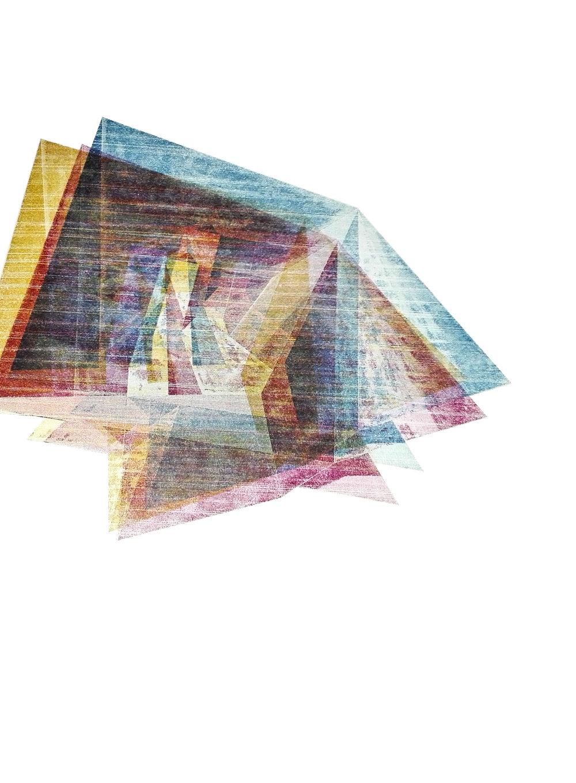 Geometrinen metamorfoosi  2016