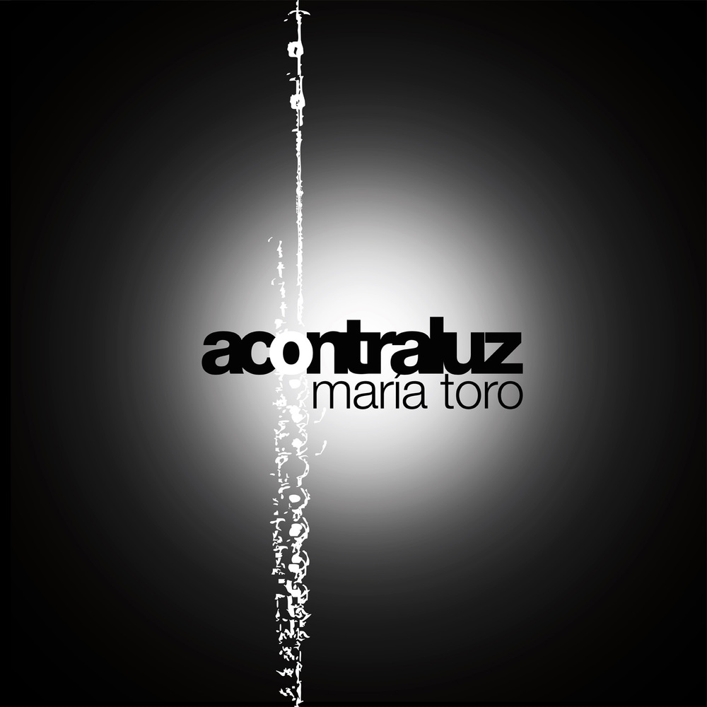 A contraluz - Maria Toro