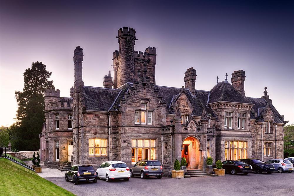 Mansion House Hotel Elgin Tripadvisor