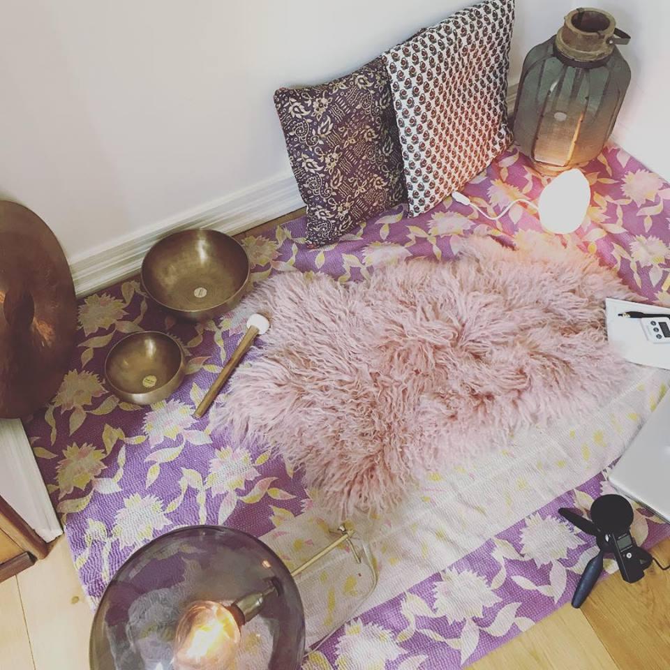 forårs forbrændings challenge kundalini yoga meditation skyhøj anti aging age confidence