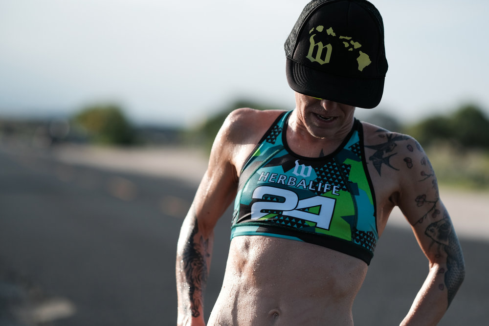 Heather Jackson IMKona 2017