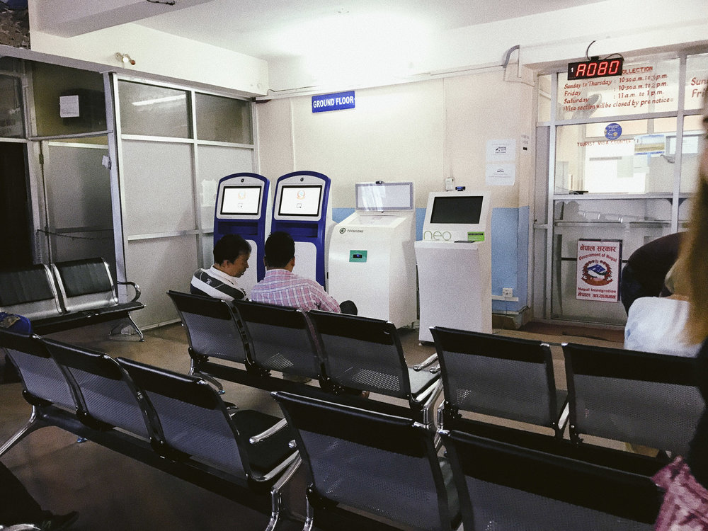 Visa Computers