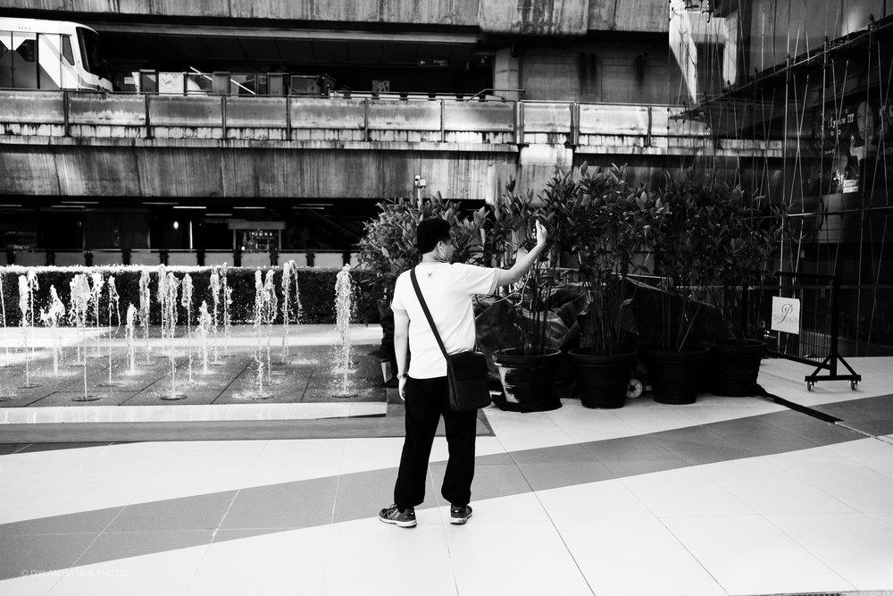 Bangkok Dylan Haskin