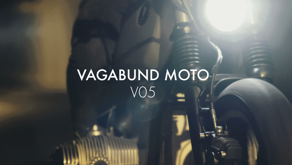 VAGABUND V05
