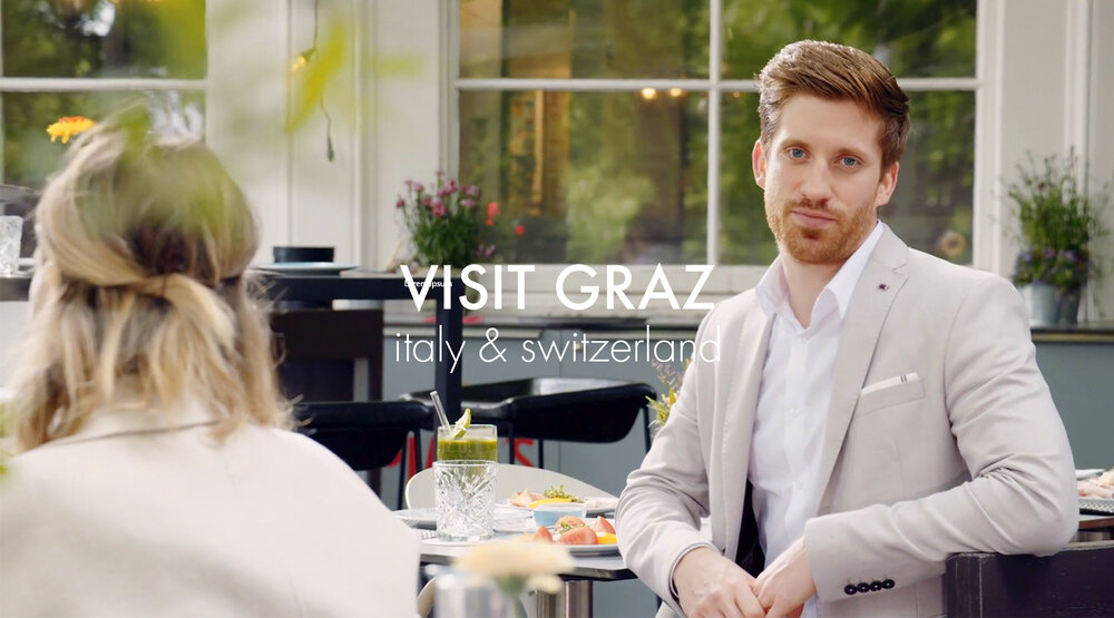 Visit Graz - Italien