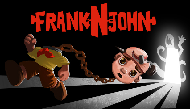 FranknJohn is a head-smashing action RPG with rogue-like elements. Available now on Steam Early Access.