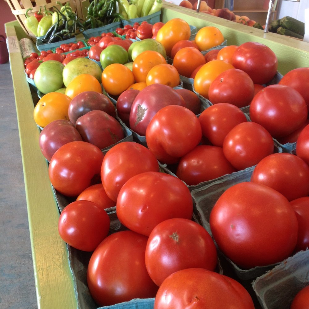 Farm Market -