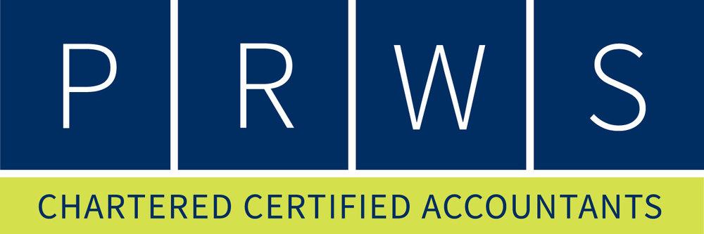 PRWS Logo