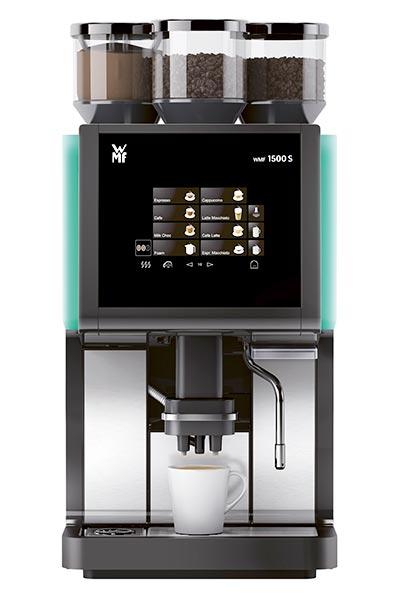 wmf_1500S_Kaffemaskin