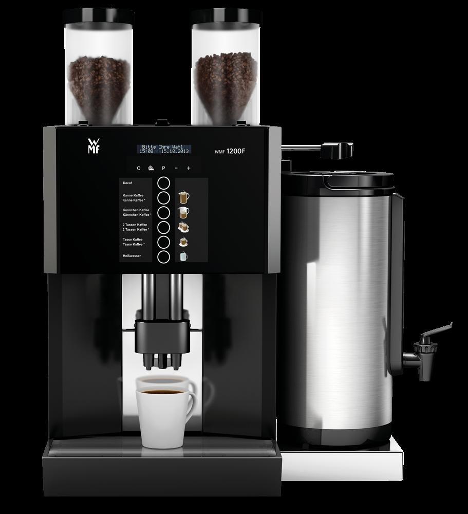 wmf_1200F_Kaffemaskin