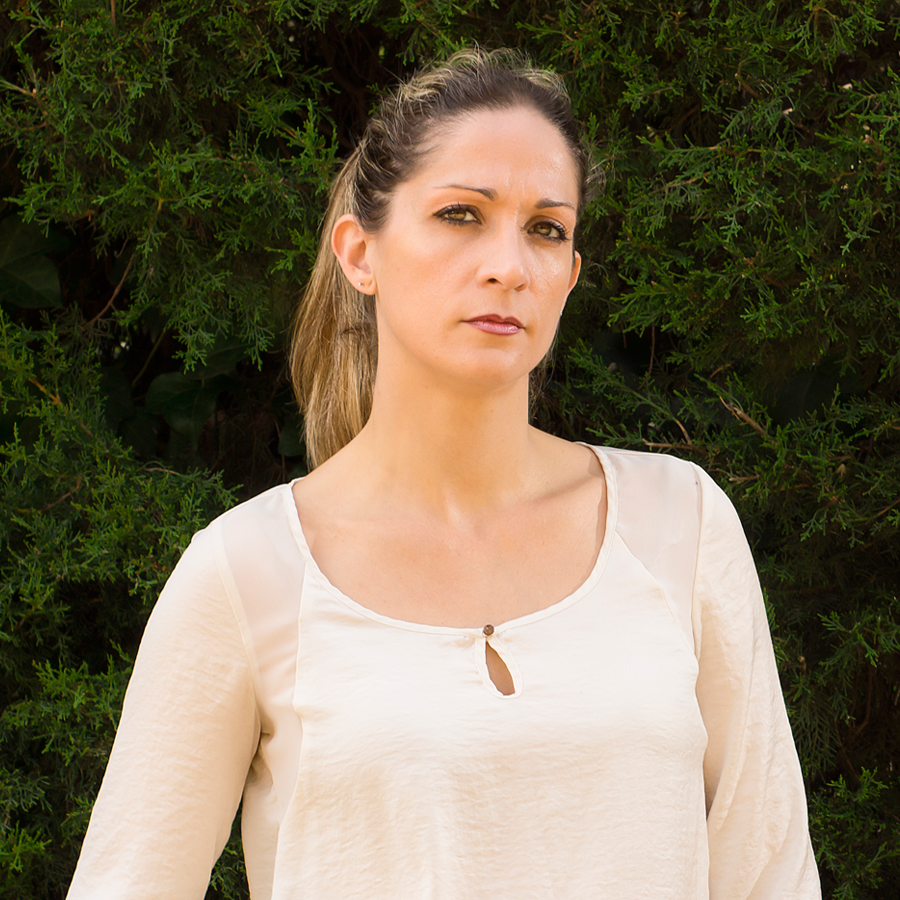 Marisa Díaz, abogada y socia en  Legal Iuris