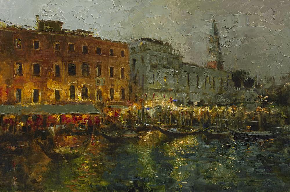 venetian lights