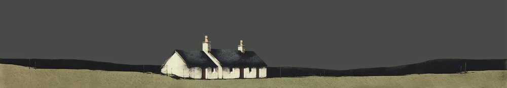 Blackrock Cottage, Glencoe