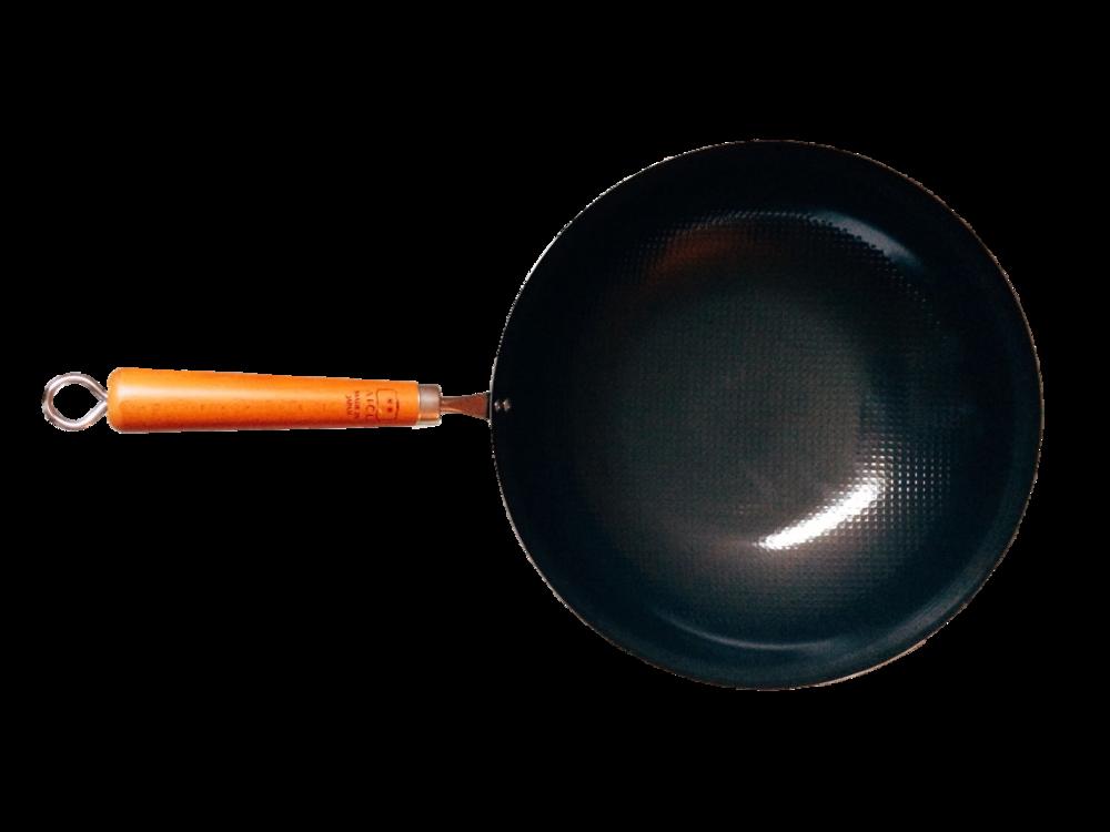 煮人的神器鐵鍋28cm $2,280