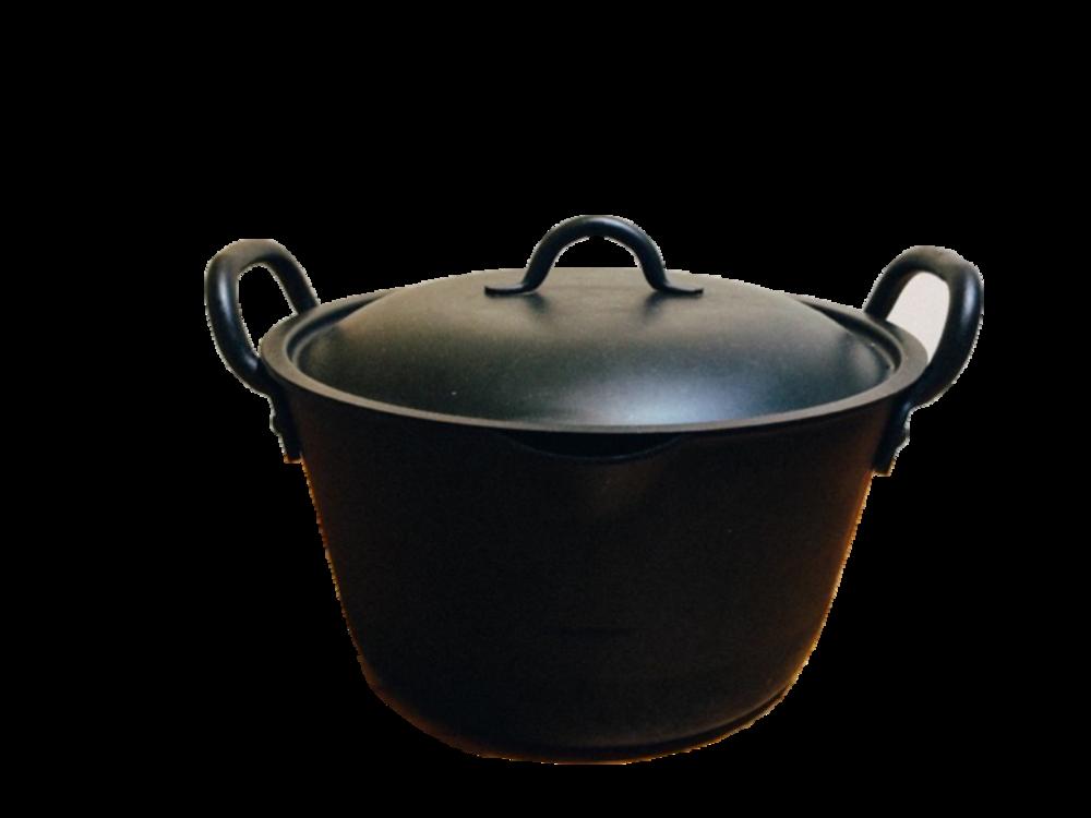黑鐵炸鍋 $1,980