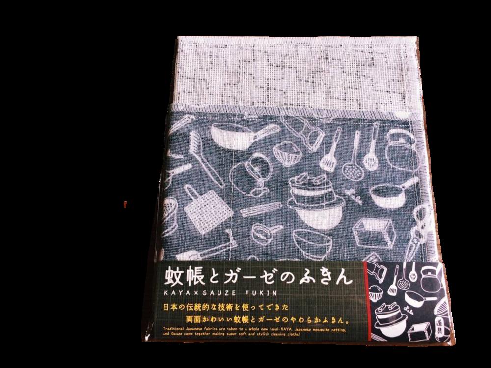 日本製廚房紗布 $250