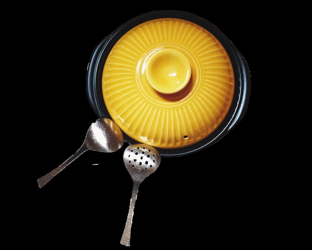 大土鍋 2.7L $3,150