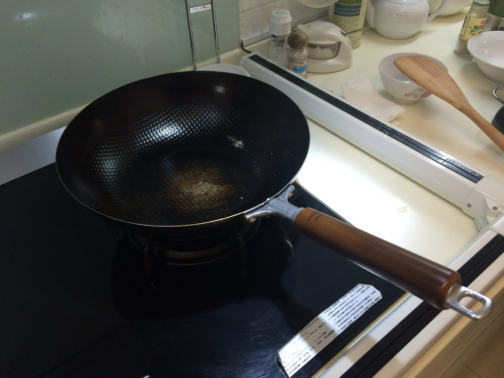 最常見瓦斯爐 - 瓦斯爐是最基本的廚房火力,但是用的好,也是有訣竅。