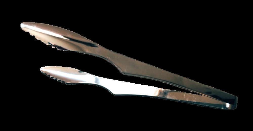 不鏽鋼料理夾 $380