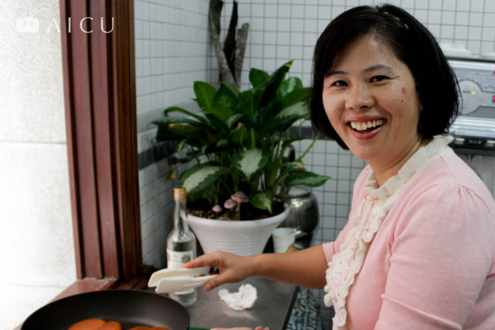 台北|248市集/希望廣場|孫姐 - 無毒養殖魚蝦貝,結實無腥味。每週末市集擺攤。