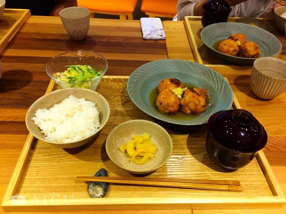 泔米食堂 - 每日一套餐,每季更換米種。吃米,更要懂米。來此,好好吃飯。