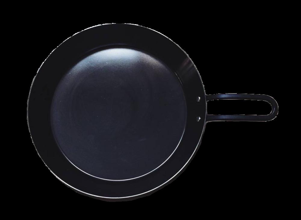 煮人的神器20.5公分小鐵|小有大用,一鍋直接上桌。