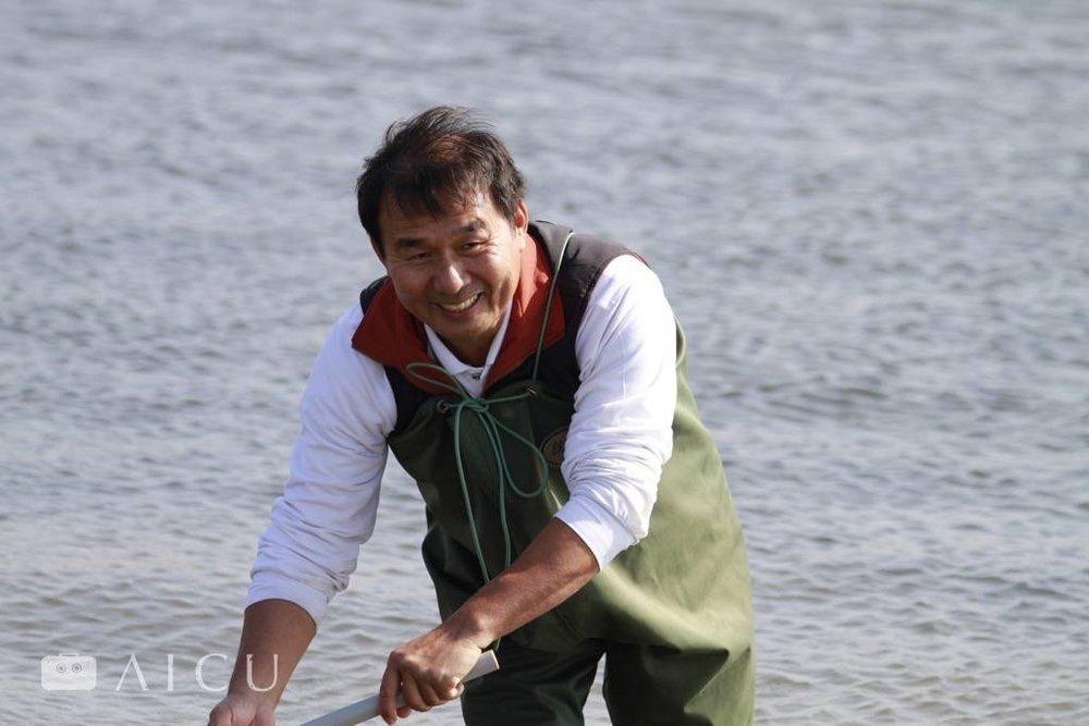 雲林口湖|阿禾師無毒養殖魚蝦貝 - 鱸魚/金鯧/蛤蠣/虱目魚