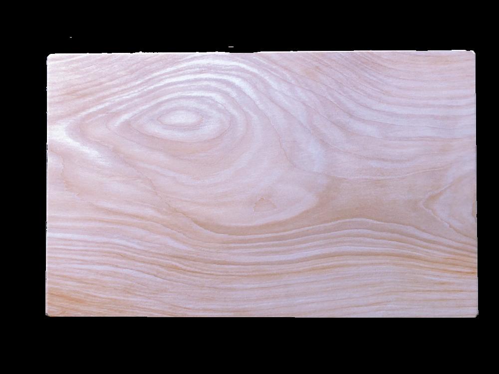 三百年樹齡銀杏砧板