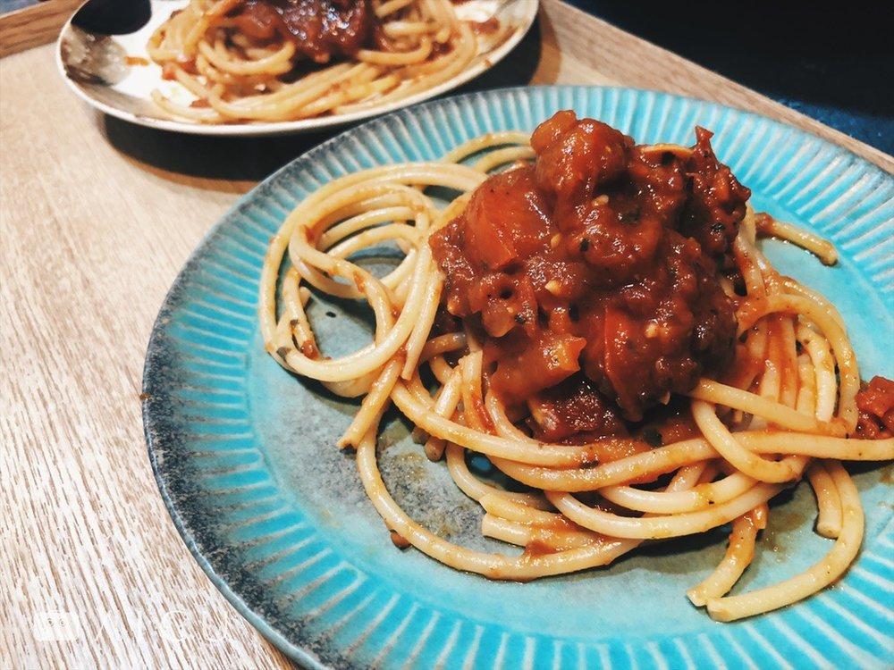 鐵鍋更好煮義大利麵 - 義大利傳統都是用鐵鍋煮